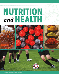 Nutrition and Health Cover