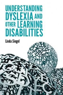 Understanding Dyslexia Cover