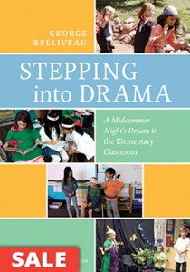 Stepping into Drama