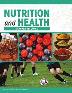 Nutrition and Health Teacher Resource