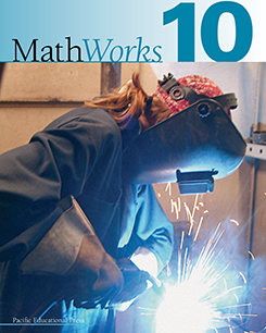 MathWorks 10 Student Resource | Pacific Educational Press