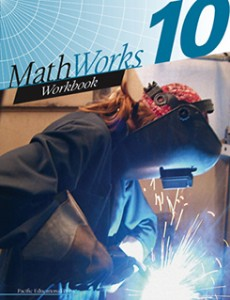 MathWorks 10 Student Workbook