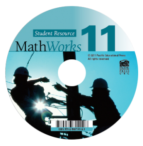 MathWorks 11 Student Resource Digital (CD)