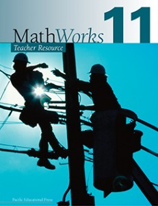 MathWorks 11 Teacher Resource