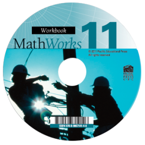 MathWorks 11 Student Workbook CD (Reproducible)