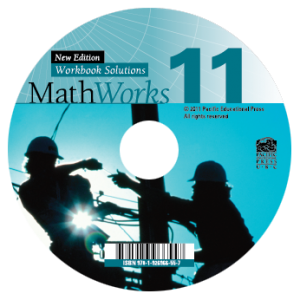 MathWorks 11 Student Workbook Solutions (CD)