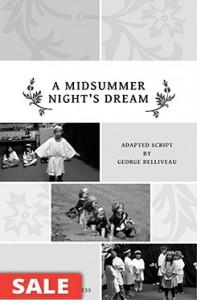 A Midsummer Night's Dream Adapted Script (5-pack)