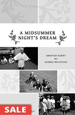 a midsummer night dream script pdf